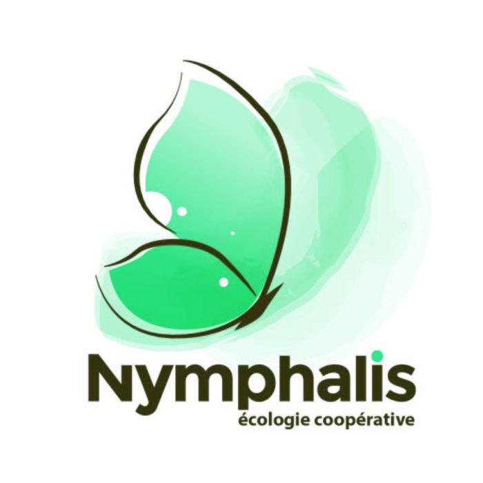 Nymphalis logo