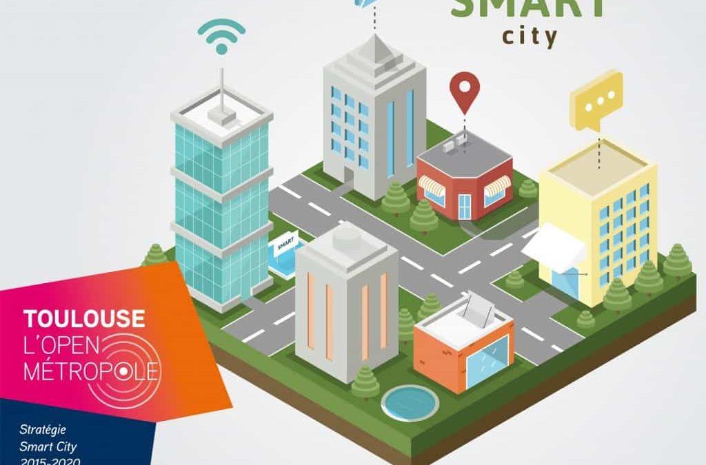 Smart City Toulouse