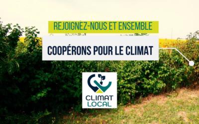 Vidéo de présentation de Climat Local